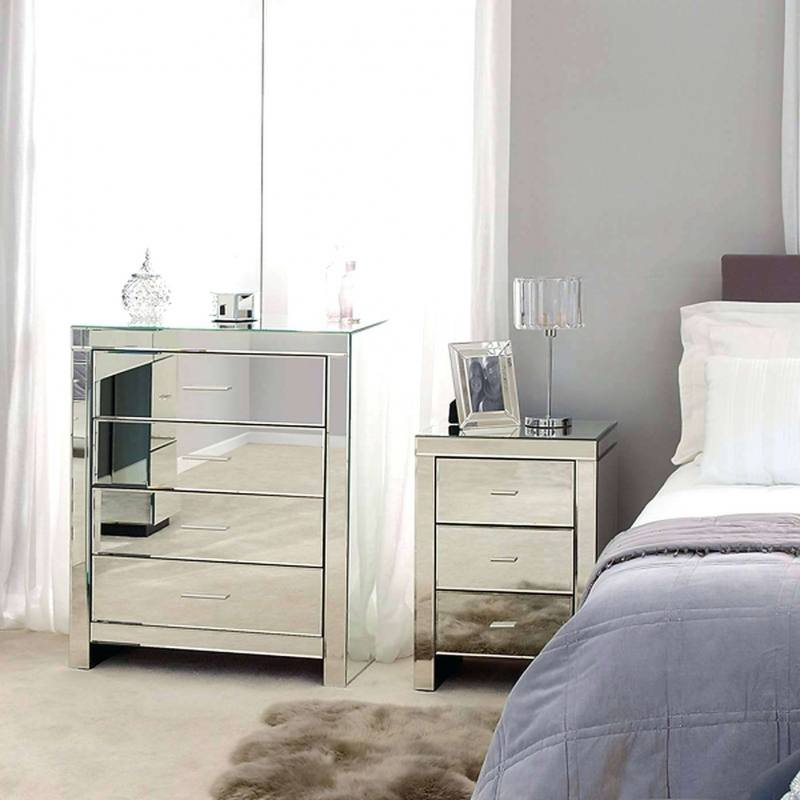 Lovinna抯  extremely versatile range of High Quality furniture set