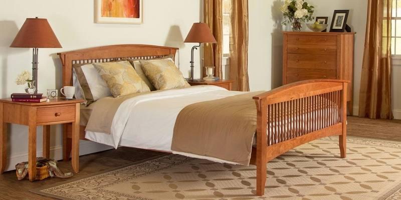 Lovely Amish Furniture Bedroom Sets Barcelona Mission Bedroom Furniture Set  Countryside Amish Furniture