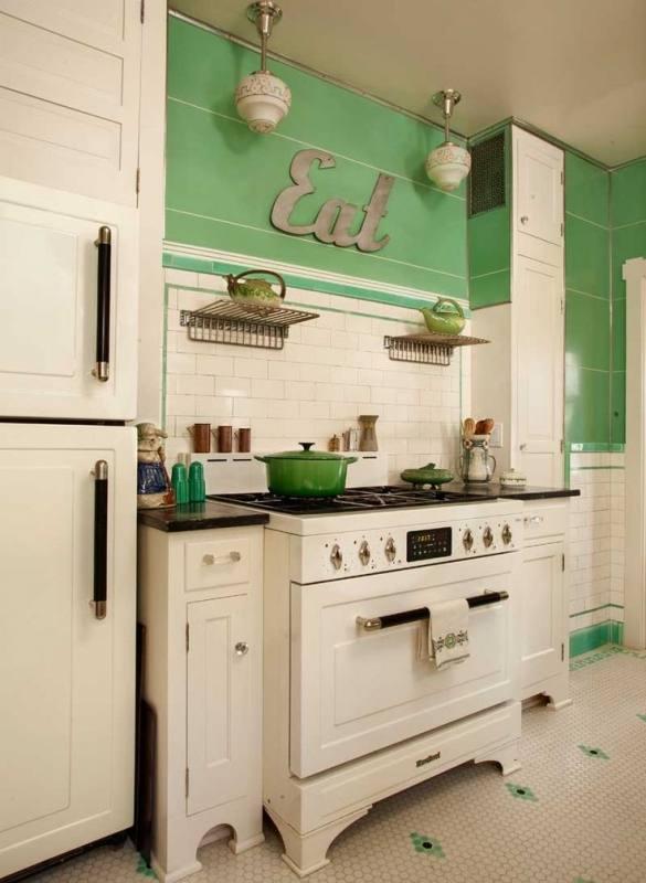 Kitchen Ideas Vintage Stylish 36 Lovely Vintage Kitchen island Ideas