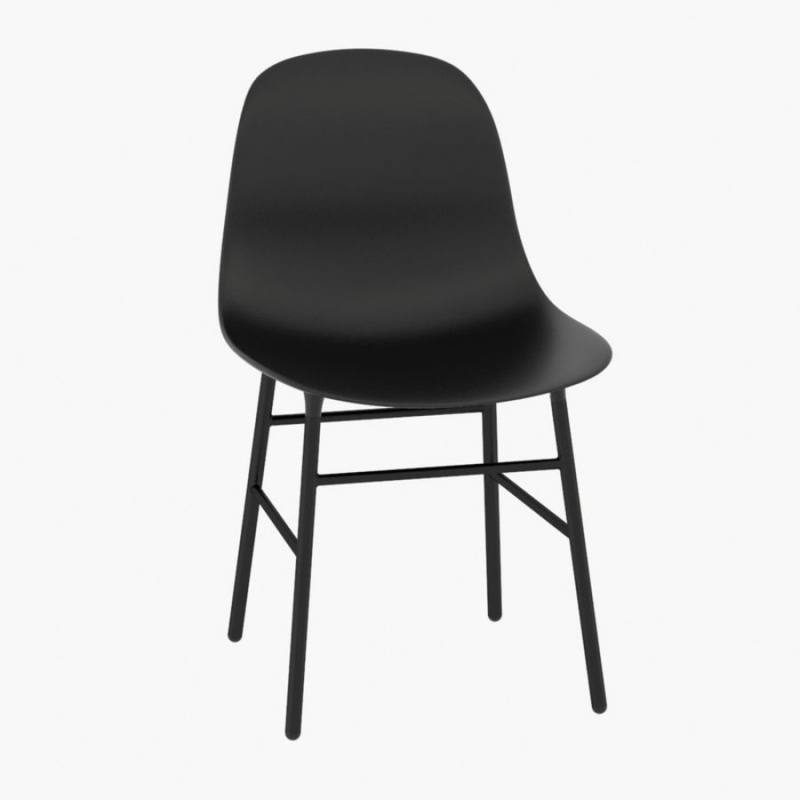 The Model A chair
