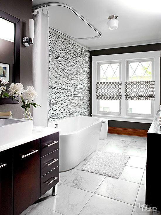girly bathroom ideas