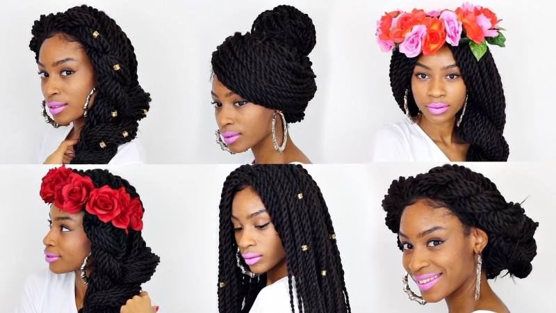 29 best Box  Braids