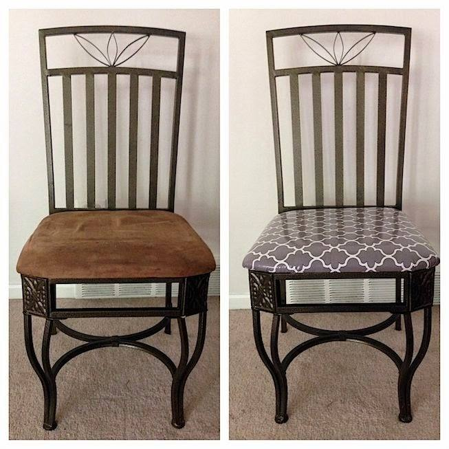 Inspiring Kitchen Chair Ideas Attractive Reupholster Kitchen Chair Including Chairs Ideas Back Reupholstering Vintage Dining Inspirations Kitchen Chair