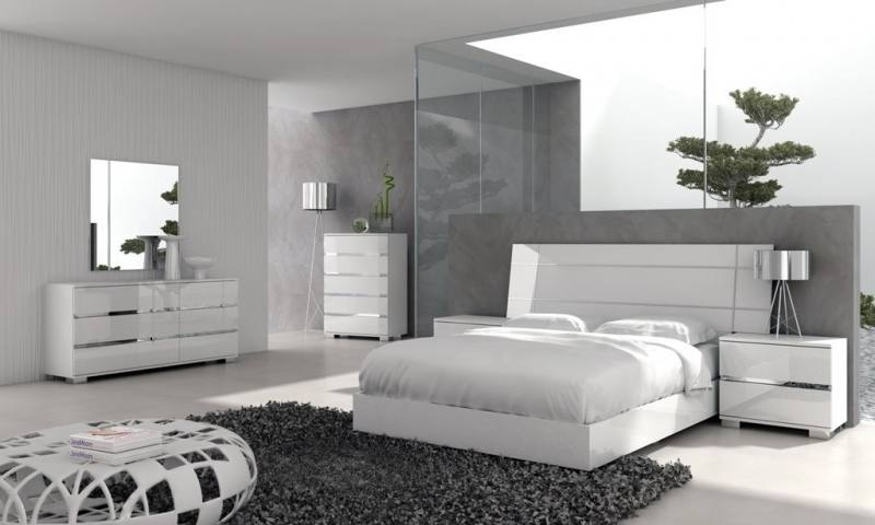 Contemporary Bedroom Furniture Designs For Nifty Modern Bedroom With Kitchen Design Modern Bedroom Furniture