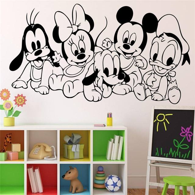 The nursery is a place where the child is not just asleep, but spends much of life