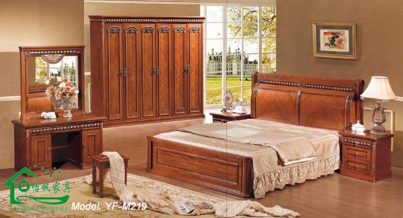 Add Some Modern Lines & Vintage Charm To Your Home with the Shefford Bedroom  Collection Featuring Real