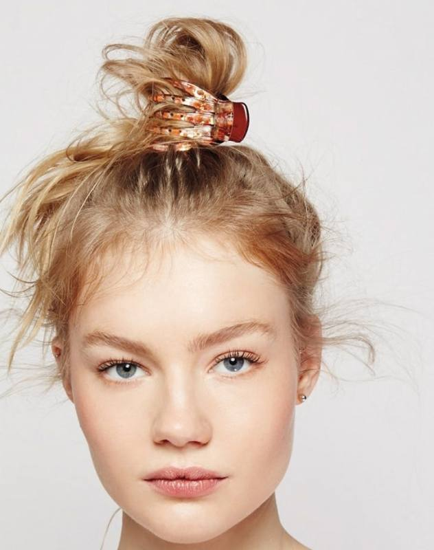 At Home Hairstyles 316506 41 Diy Cool Easy Hairstyles that Real People  Can Actually Do at