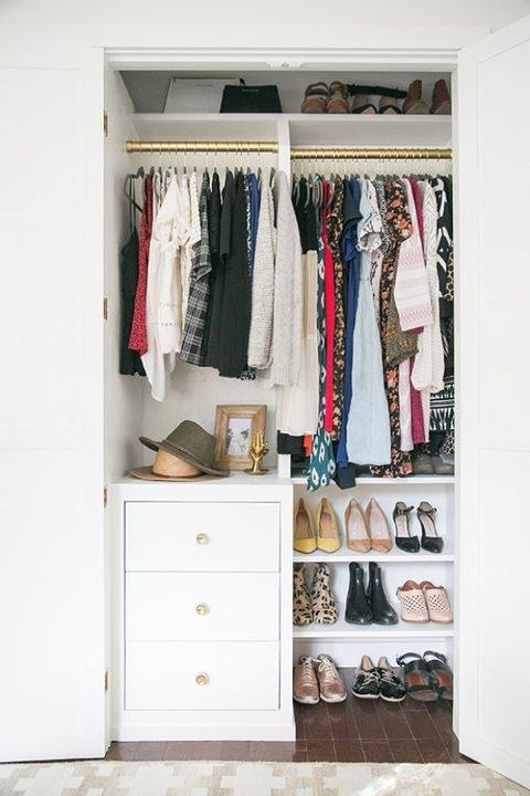 Incredible Turning A Small Bedroom Into Walk In Closet Ideas Including  Office Bathroom Images Clothes Shoes Room Real Dressing Turn Spare Also  Fabulous Tv