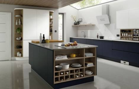 Kitchen – Blues