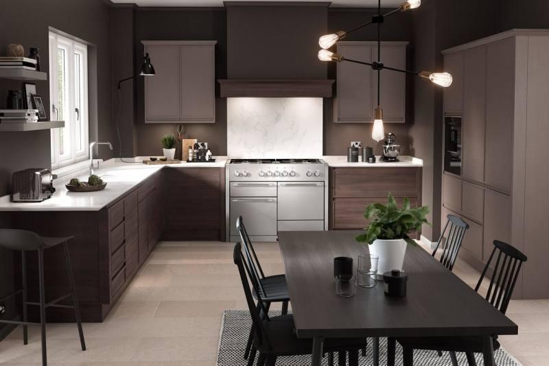 gray kitchen design idea 54 gray kitchen design idea 56