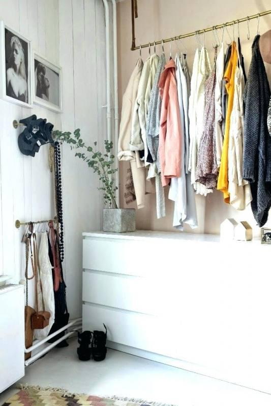 Closet Ideas  Pictures Features