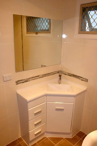 Bathroom Vanity Units Brisbane