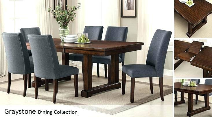 conventional costco dining room table