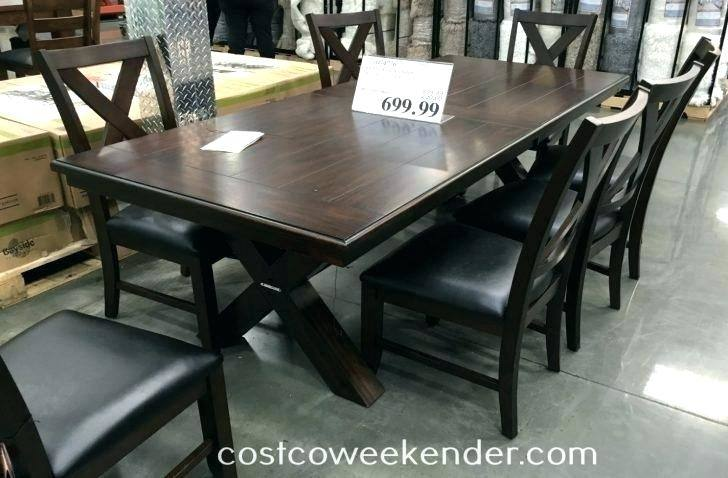 Costco Kitchen Table Costco