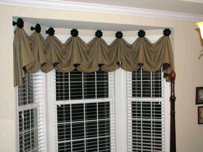 kitchen window valance ideas best window coverings for kitchen large kitchen window kitchen window valances country