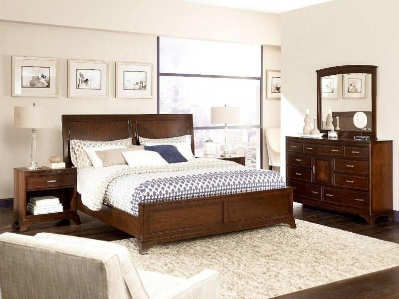 Real Wood Bedroom Furniture Roselawnlutheran