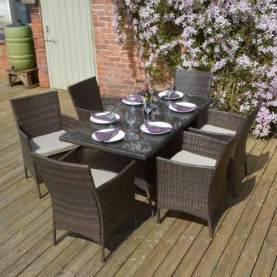 Save on Garden Furniture at B&M