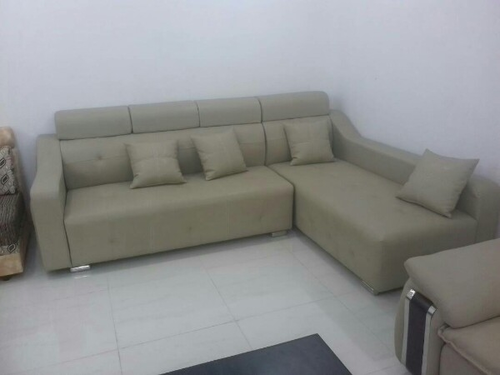 living hall sofa design