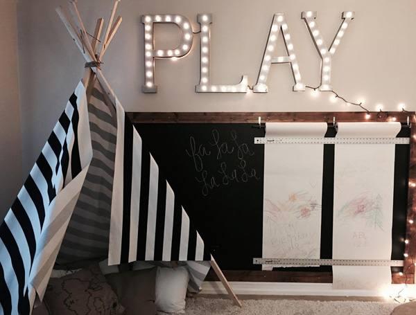 Fabulous Shabby Chic Toddler Bedroom In Children S Rooms HGTV