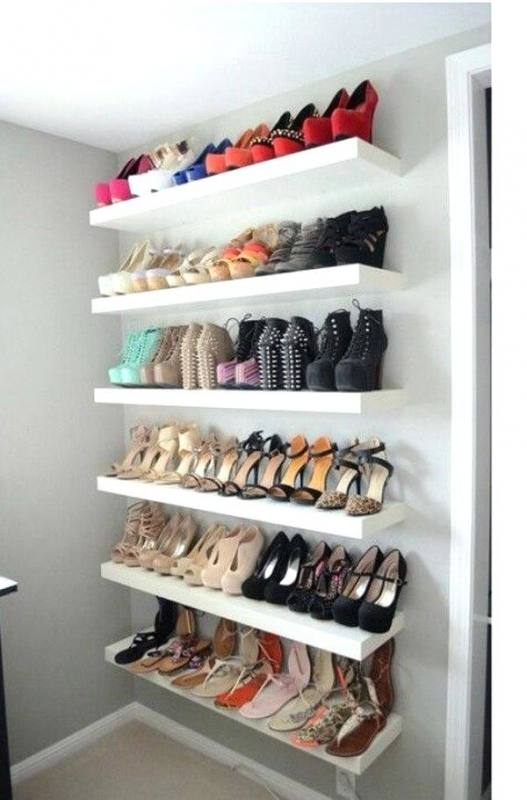 diy shoes shelf shoes rack shelves ideas diy shoe storage bench