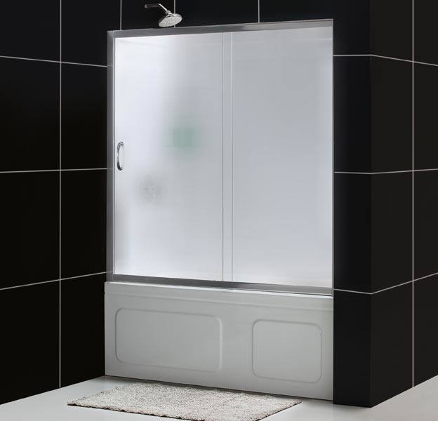 Tubs With Shower Doors