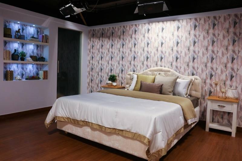 Mumbai; Modular furniture for projects; 5 star hotel room interior