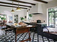 Modern Style Indian Kitchen Interior Design With South