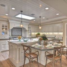 Best Kitchen Island Unique With Table