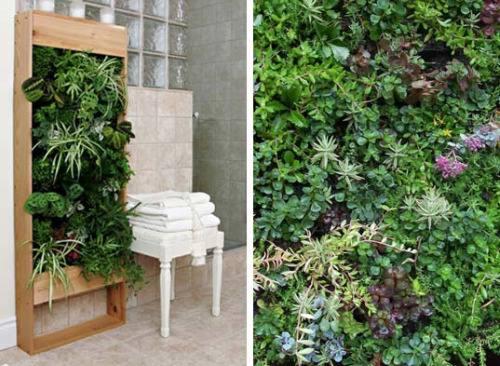 indoor vertical garden turn your windows into grow space with the wall farm  indoor vertical garden