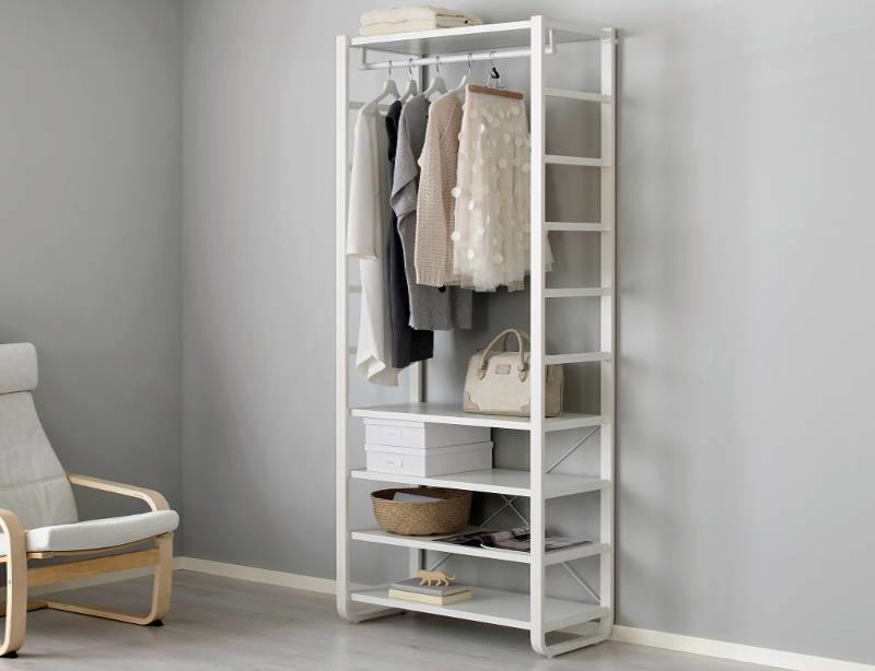 Cupboard, Smart Small Clothes Cupboard Luxury Fresh Diy Closet Plans S  Than New Small Clothes