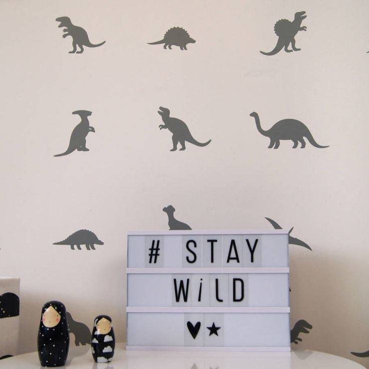 herringbone stenciled wall from The Cards We Drew The funny thing about boys  bedrooms is