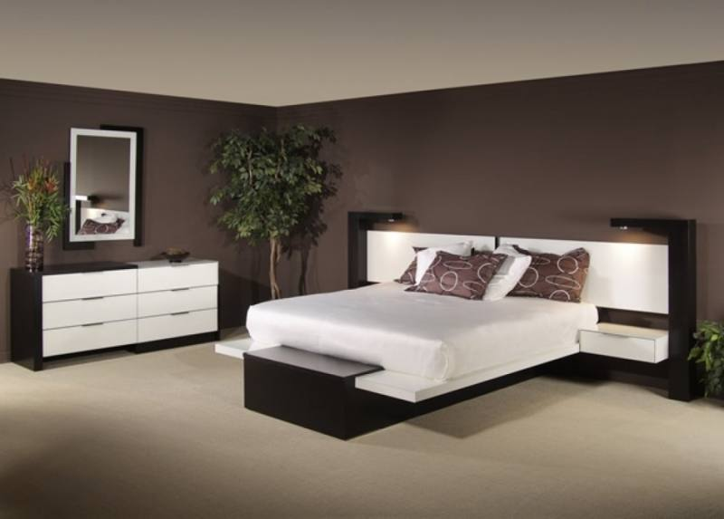 Furniture Minimalis Set Kamar Tempat tidur Modern Murah Terbaru 2016 Dengan  Konsep Minimalis Klasik Mewah