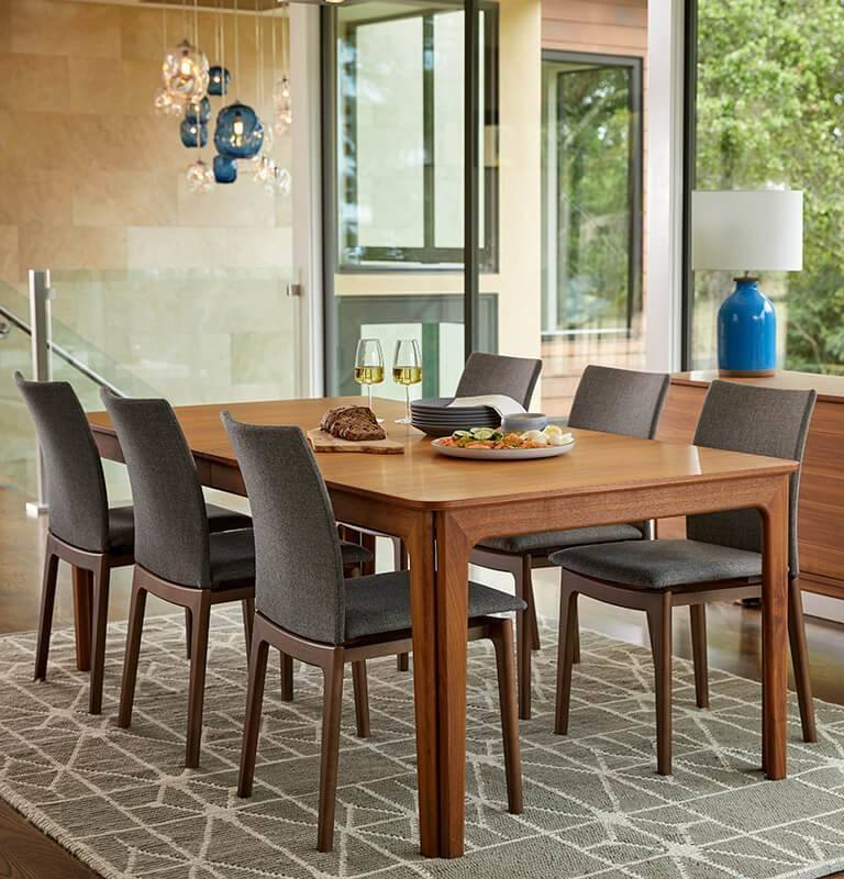 Full Size of Dining Room High Dining Table Set Modern Contemporary Wood  Dining Room Sets Designer