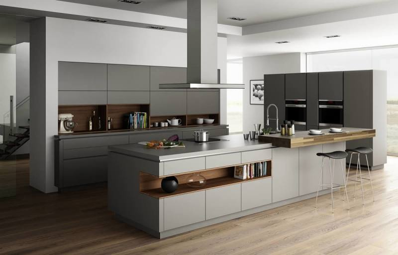 Fullsize of Hairy End Kitchen Cabinets Crafty Ideas End Kitchencabinets  Blogs To Help You Attain Premium