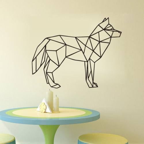Wall Stencil For Kids 7