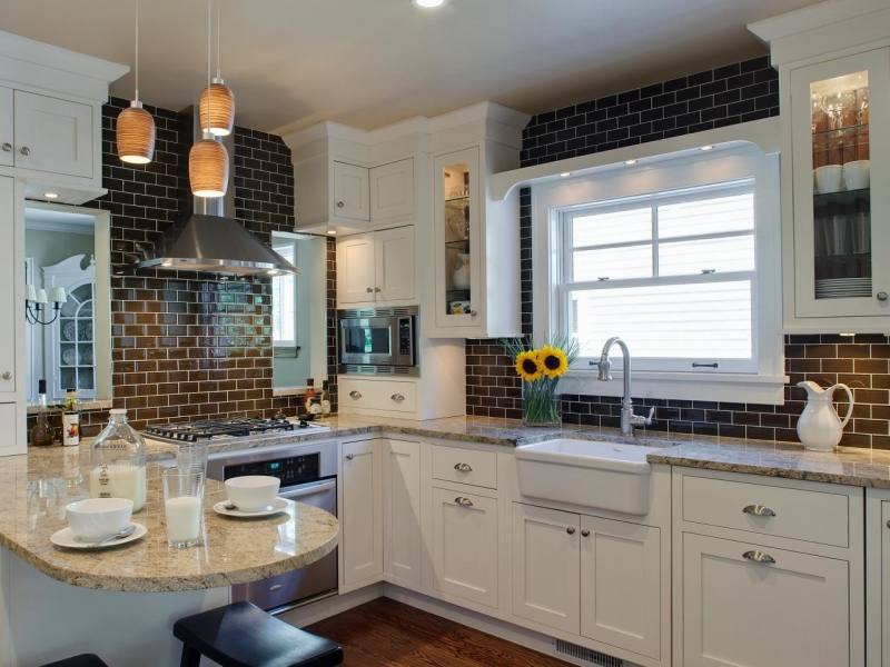 Especially, there is a layout which you can use to get the potential benefit in your kitchen