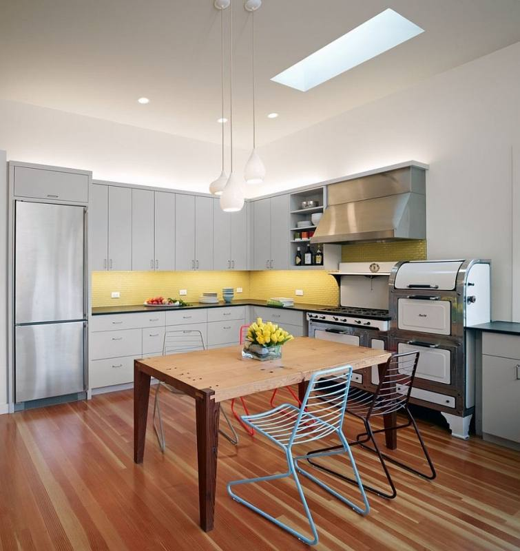 kitchen painting and decorating ideas