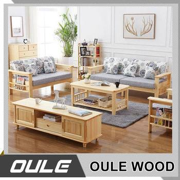Sofa Set Wooden Designs