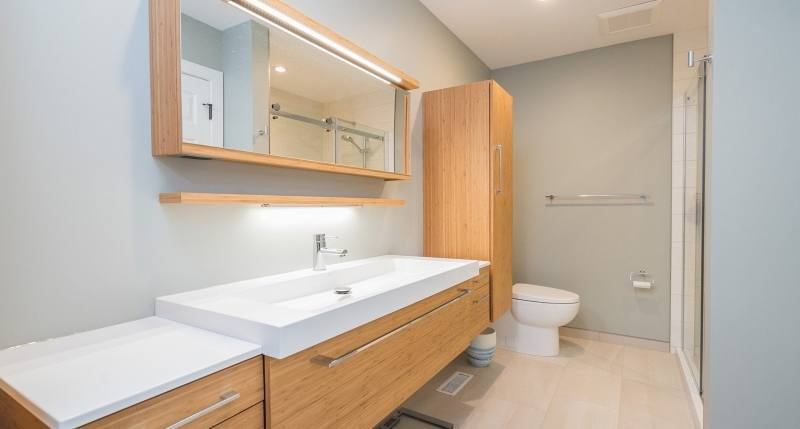 Bathroom Remodel Winnipeg
