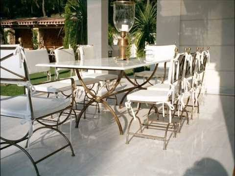 Royalcraft Windsor Classic Sofa Garden Furniture Set