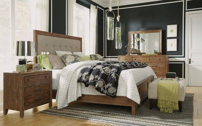 country bedroom sets