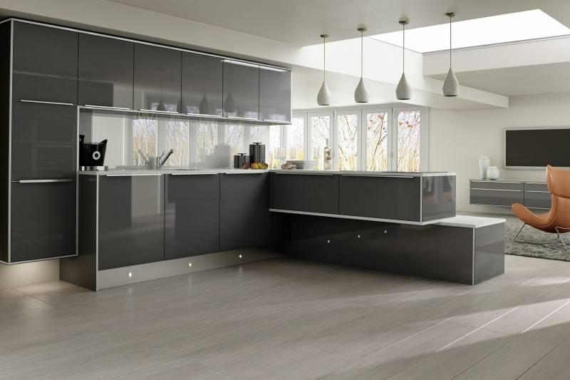 grey kitchens best designs grey kitchen