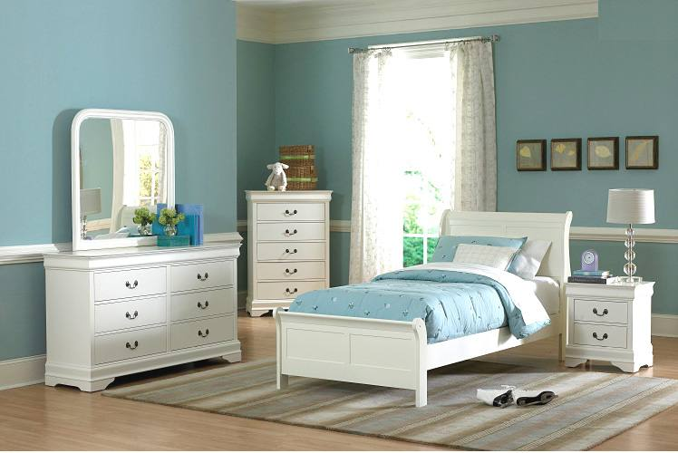 twin furniture set twin size bedroom