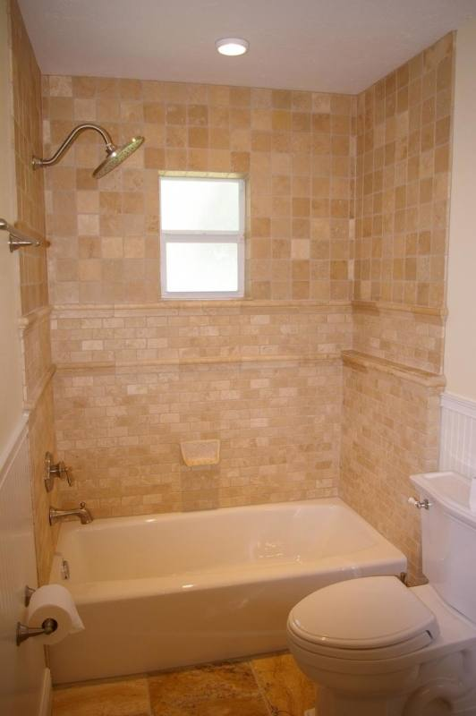 Whether it's a tub to shower conversion or updating your bathroom's shower or tub area,