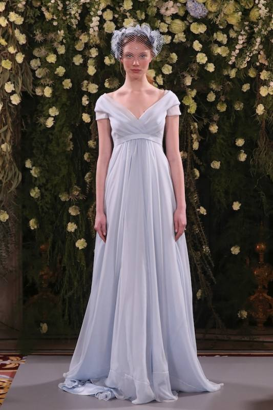Discount 2019 Julie Vino Beach Wedding Dresses With Wrap Side Split Spaghetti Side Split Sexy Boho Wedding Gowns Sweep Train Bohemian Bridal Dress Chinese