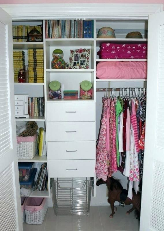 clothes storage ideas