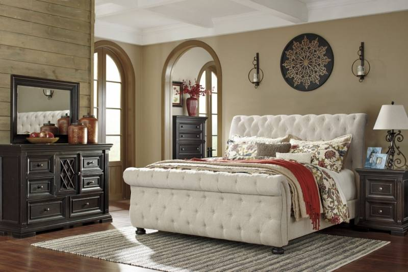 Signature Design by Ashley Bedroom Furniture | Find Great Furniture Deals  Shopping at Overstock