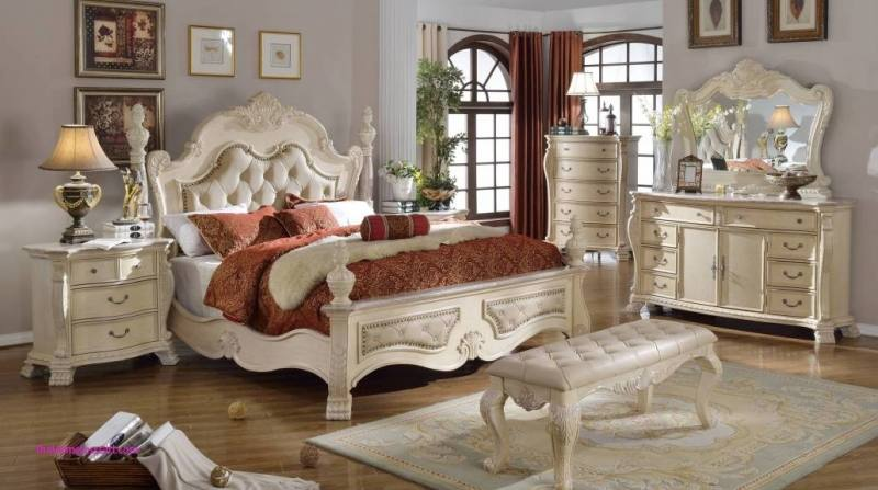 marble top bedroom set