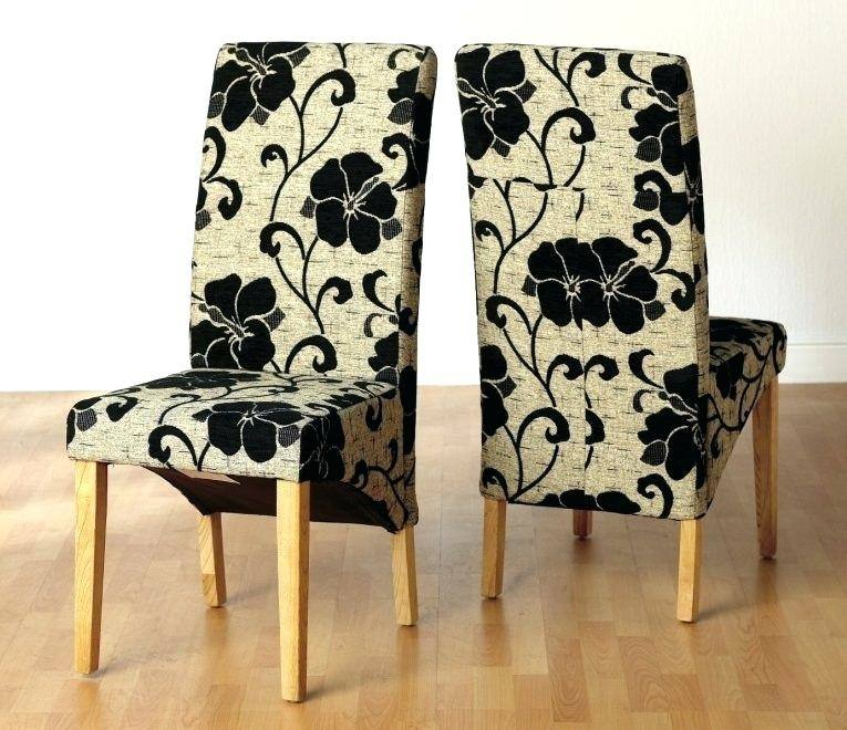DIY: How To Make a Chair Cover / Slip Cover Tutori