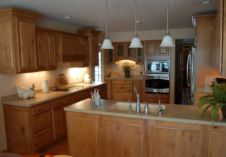 Mobile Home Kitchen Ideas Remodel Single Wide